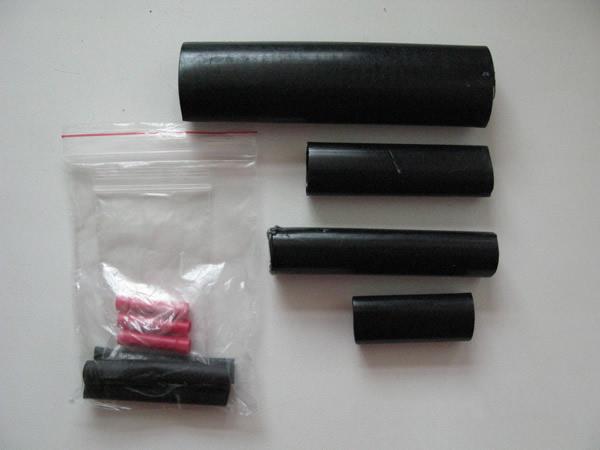 муфты для греющего кабеля